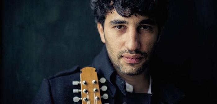 Avi Avital's Instagram Concerto