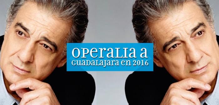 Operalia