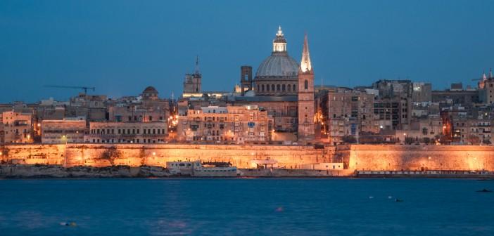 Valetta, Malta IFACCA