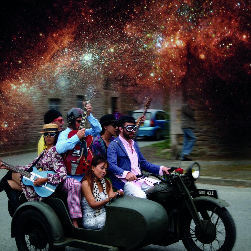 Cosmic Cambodia: Photo courtesy of OzAsia Festival