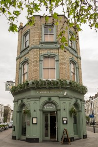 Finborough Theatre © Matt Freestone