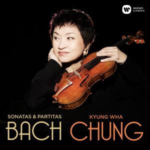 Kyung Wha Chung: Bach | Warner Classics 2016