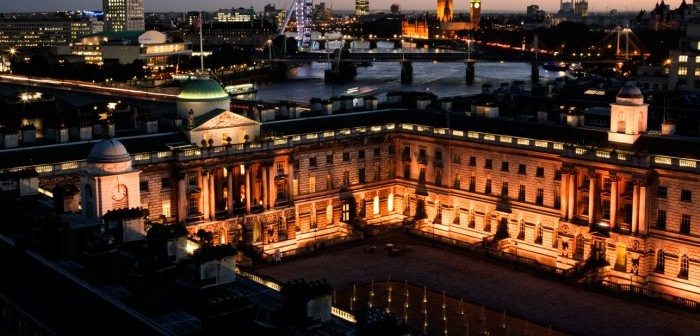 King's College London opens new international programme ...