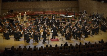 Prokofiev Gala by Valentin Baranovsky © State Academic Mariinsky Theatre