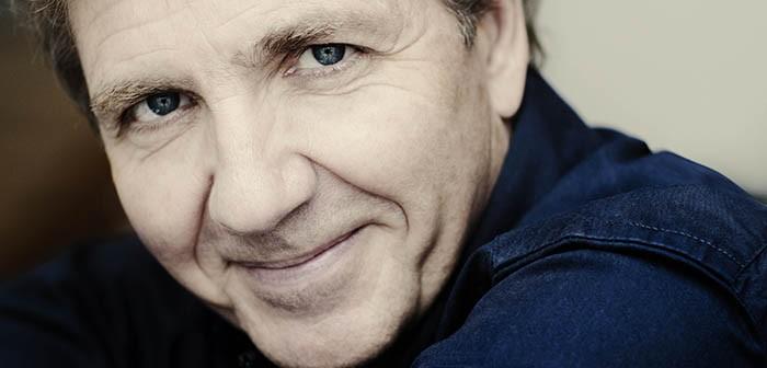 Thierry Fischer © Marco Borggreve
