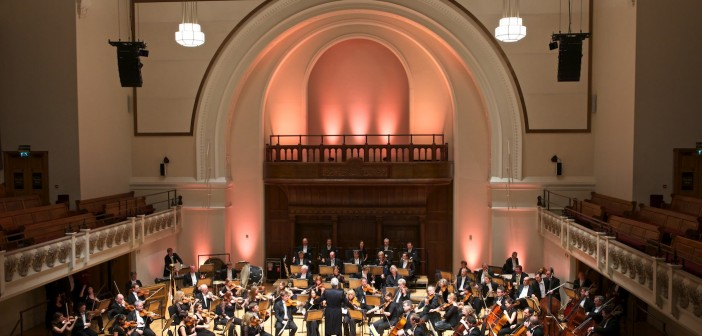 RPO at Cadogan Hall © RPO