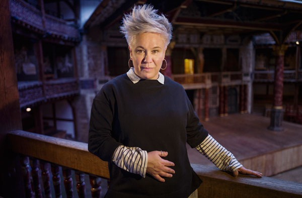 Emma Rice © Sarah Lee