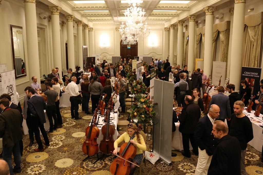 Amati Exhibition