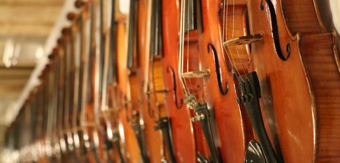 Amati exhibition exhibition showcases the very best antique and