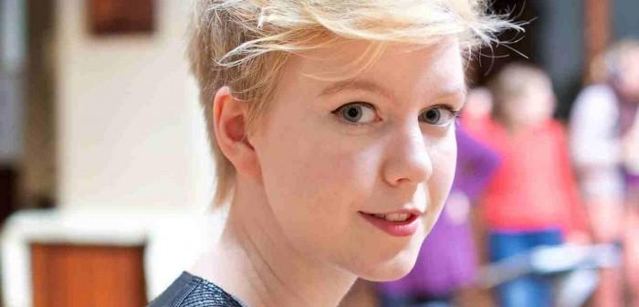 Freya Ireland composer