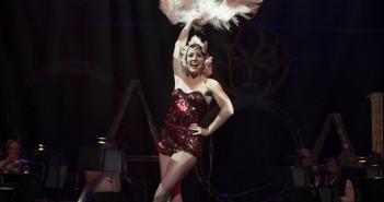 Adelaide Cabaret Festival (c) Claudio Raschella