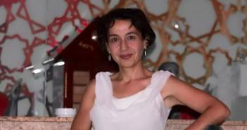 Amany Abouzeid