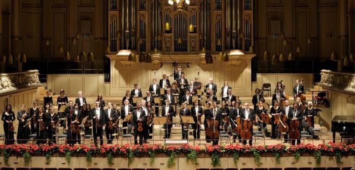 German Orchestras