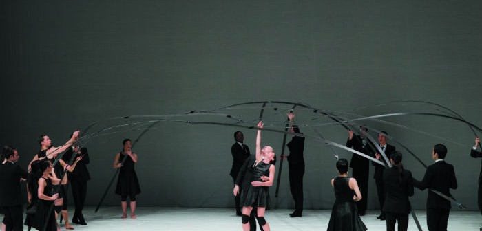 Noetic by Goteborg opera