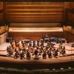 Queen Elisabeth Concert Hall
