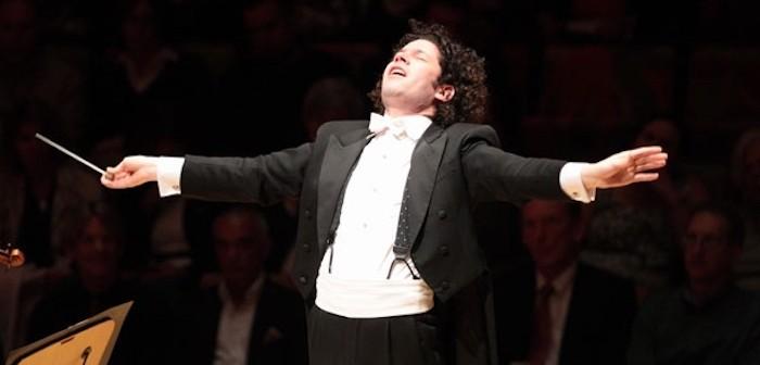 85170Vienna-Philharmonic-Gustavo-Dudamel-KKL-Luzern-Concert-Hall