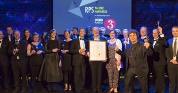 RPS Music Awards