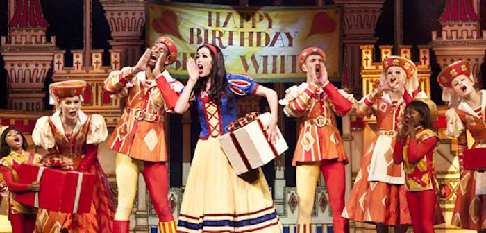 Atg Closes Pantomime Division International Arts Manager