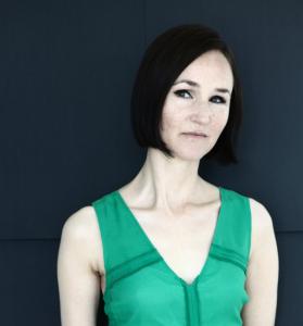 Anna Thorvaldsdottir © Saga Sigurdardottir