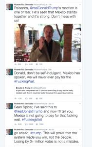 Mexico-Vs Trump