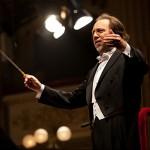 Riccardo Chailly at La Scala © Silvia Lelli / Decca Classic