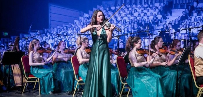 Cross Border Orchestra of Ireland