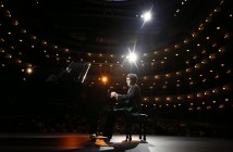 Vadym Kholodenko: Photo © Ralph Lauer / The Cliburn 2013
