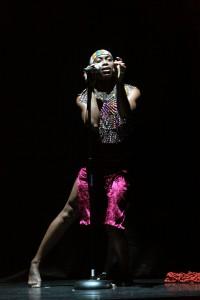 Lulu Mlangeni © Ruphin Coudyzer