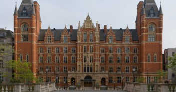 Royal College of Music RCM