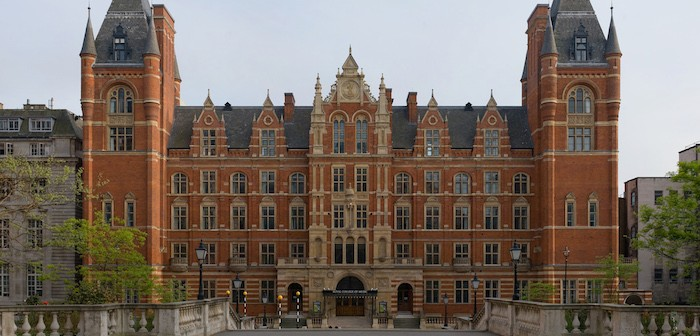 Royal College of Music RCM