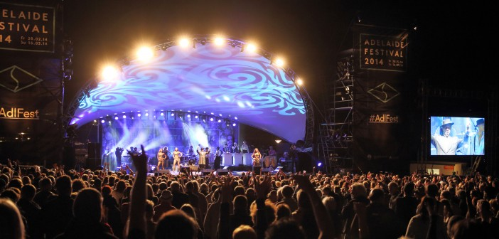 Adelaide Festival creates over 1,000 jobs