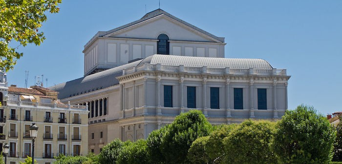 Teatro Real de Madrid