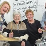 Arts for older people