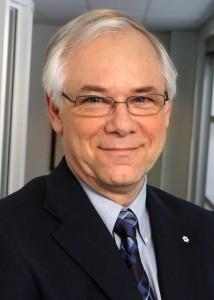 Professor François Colbert