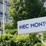HEC Montréal © Sylvie Trépanier