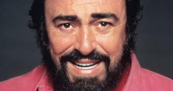 Pavarotti © Terry ONeil