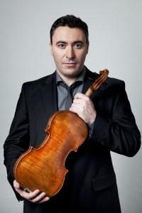 Maxim Vengerov © Benjamin Ealovega