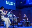 Park Jiha performs at Classical:NEXT 2017 © Eric van Nieuwland