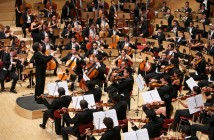 Simón Bolívar Symphony Orchestra of Venezuela © Askonas Holt 2017