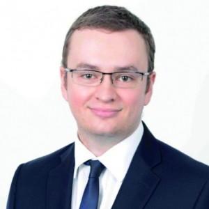 Nathan Woodcock