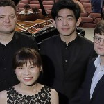 Cliburn Monday Finalists Round