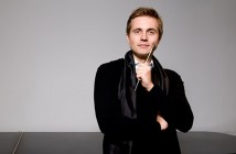 Vasily Petrenko: Photo courtesy RNCM