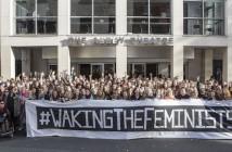Waking the Feminists