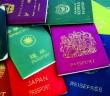 Passports © Shutterstock