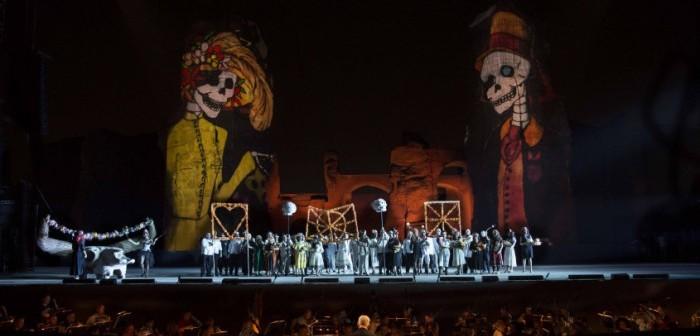 Carmen Teatro dell'Opera di Roma