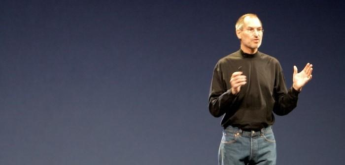 Steve Jobs © Tom Coates