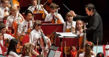 NCO Main Orchestra © NCO