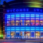 Wycombe Swan