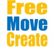 #FreeMoveCreate