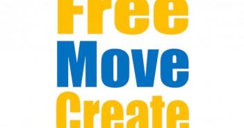 #FreeMoveCreate